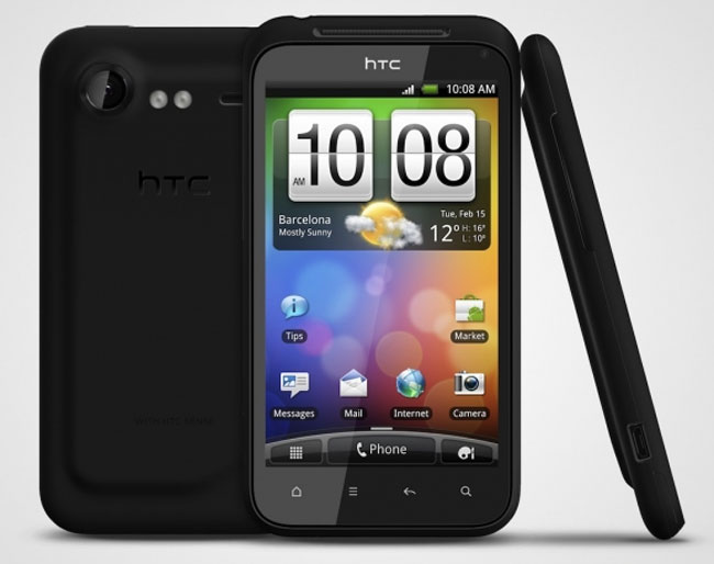 HTC Droid Incredible 2's pre-order at Wirefly From 3:00am EDT Today.