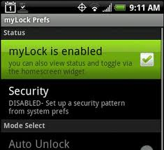 Mylock App Review