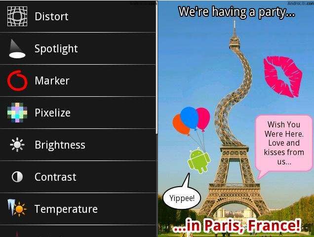 PicSay App Review