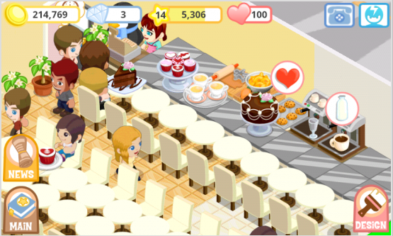 Hello Bakers! Script Your Success With Bakery Story!