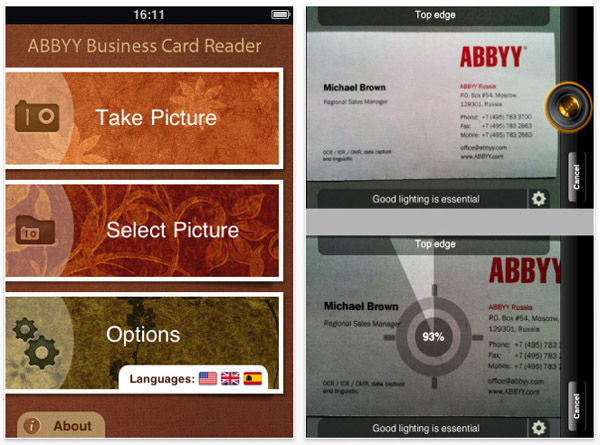 abby-business-card-reader