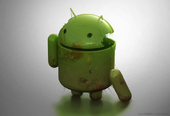 android-security-lapse