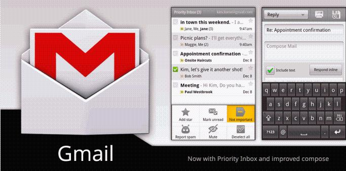 gmail_for _android