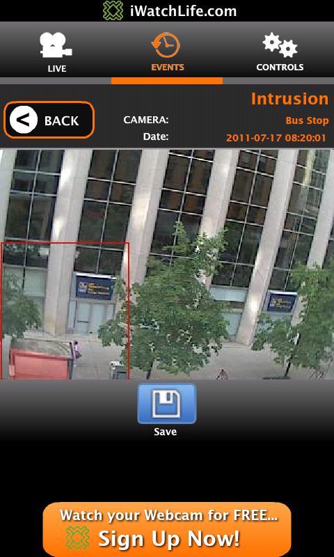 iWatchLife_Mobile_screenshot
