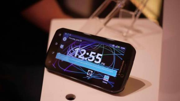 Motorola Launched Photon 4G