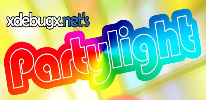 party-light-free