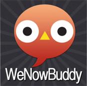 WeNowBuddy app