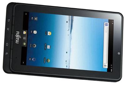 fujitsu stylistic tablet