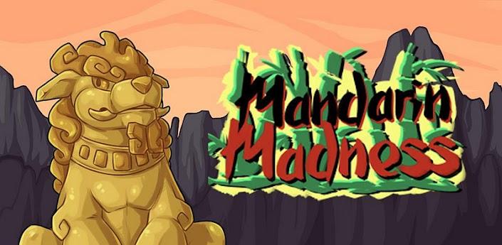 Mandarin madness app