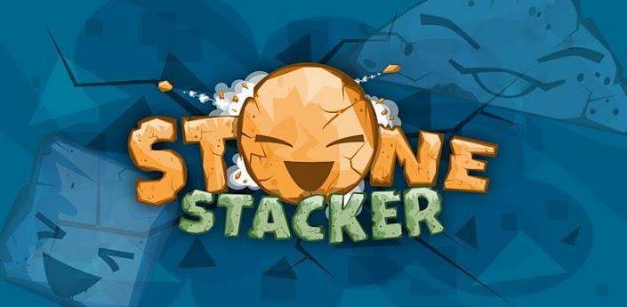 stone stacker