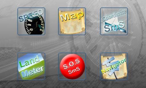 supercar panel app