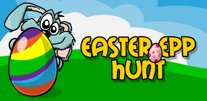 easter epp hunt