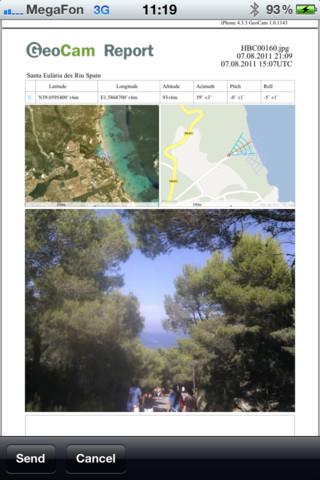 geocam ar pro app review