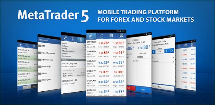 metatrader5 app