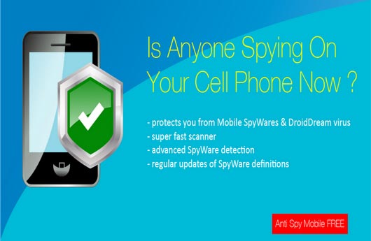 anti spy mobile app