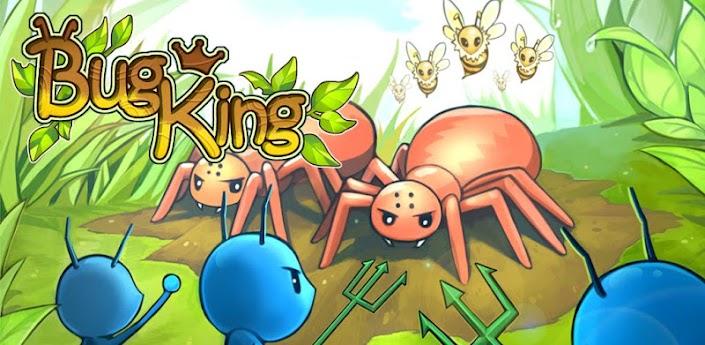 bugking app