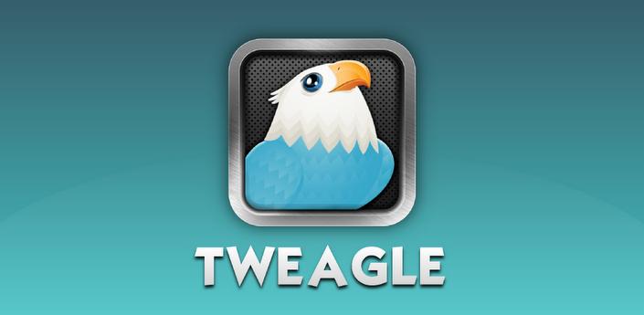 tweagle app