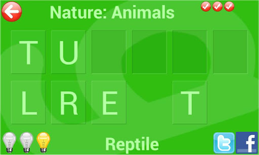 Grubble – Sharpen Your Mind With Jumble Puzzles