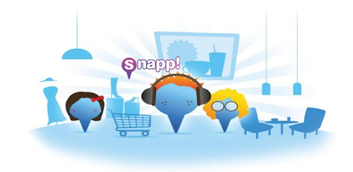 Snapp! – Stay Connected With Your Loved Ones Even Indoors