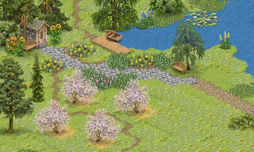 Inner Garden – Enjoy the Bliss of Designing Your Dream Garden