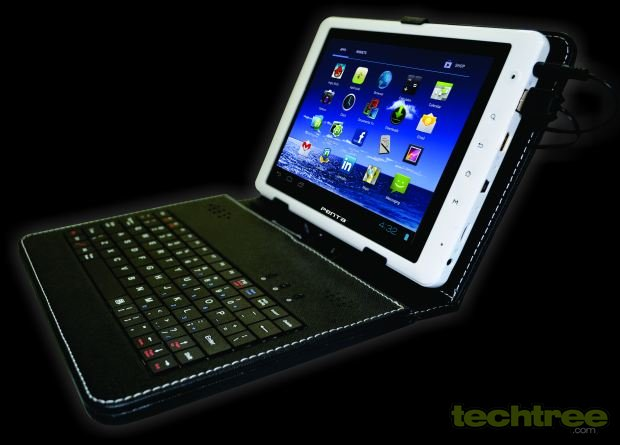 Pantel WS802C-2G – iPad Mini's Rival Has Hit The Market