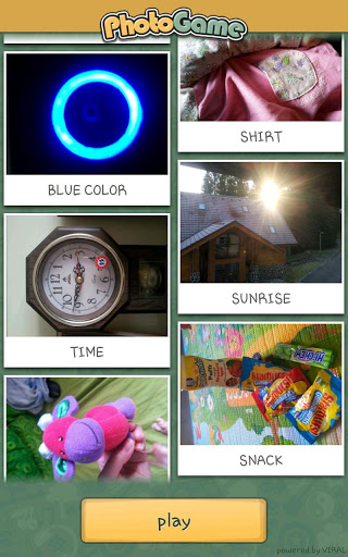 PhotoGame – Get Your Snaps Recognized and Rated