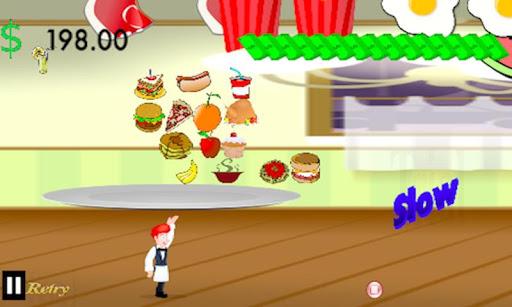 The Waiter: French Restaurant