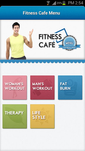 Fitness Cafe – A Guide to Staying Fit and Healthy