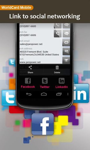 WCM-Social