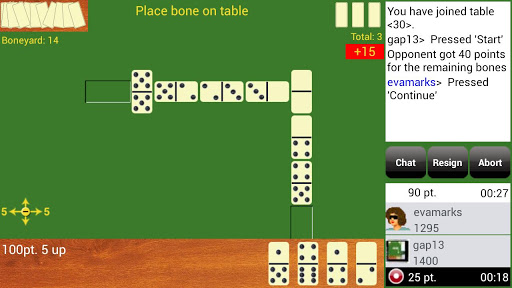 Domino Live – A Game that Tests your Concentration