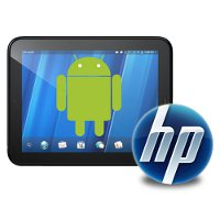 HP-Android