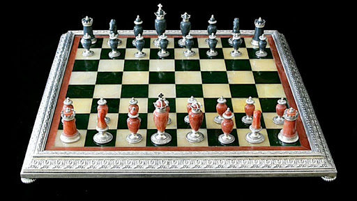 ChessSetArt – Explore the World's Best Chess Sets