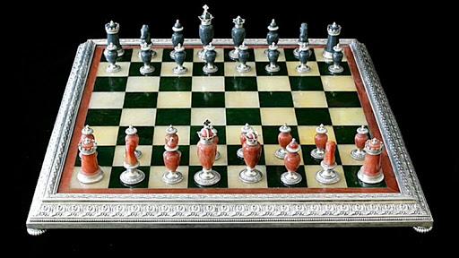 ChessSetArt