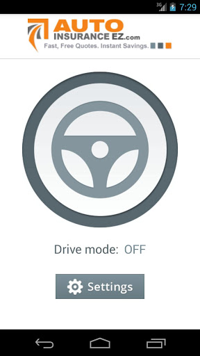 No Texting While Driving App Review