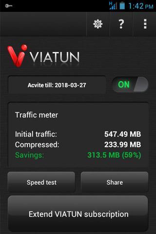 Viatun 4 VPN