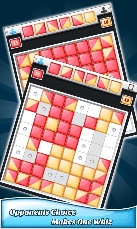 WiTZ Turf Free-Board Games