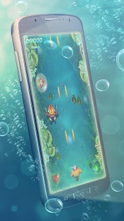 Aquator - Save All Baby Fishes
