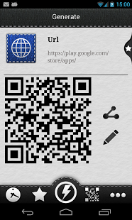 Platinum QR Code for Android