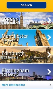 Best UK Travel Guide for Android-mX Great Britain