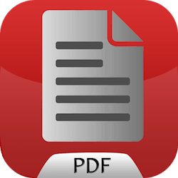 PDF Viewer-Reader For Android