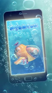 Save The Fish with Aquator