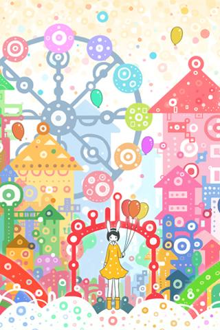 Balloon Burst Android App