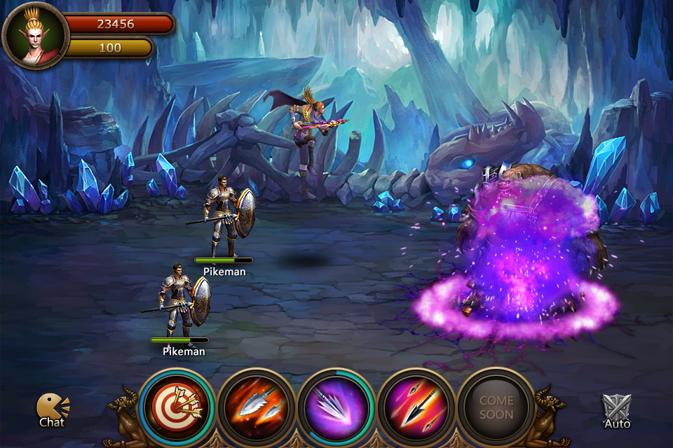 Legend Online: Dragon App