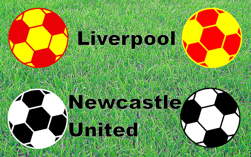 Football Widget App for Android