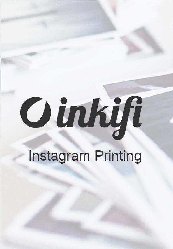 Inkifi Photo App