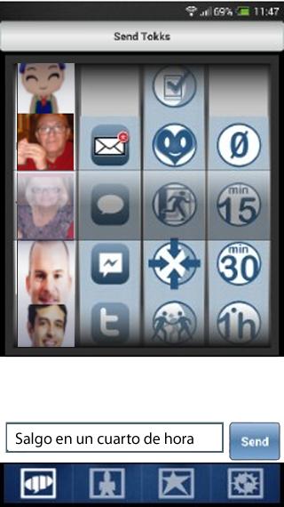 Message-icon-App