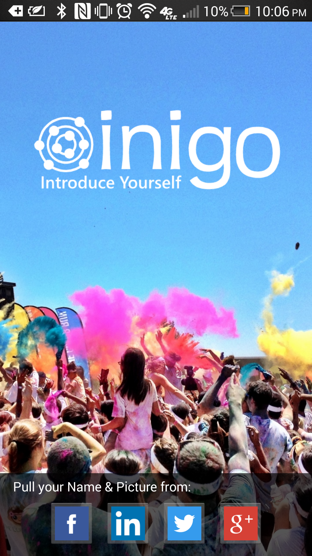 Inigo Android App Review