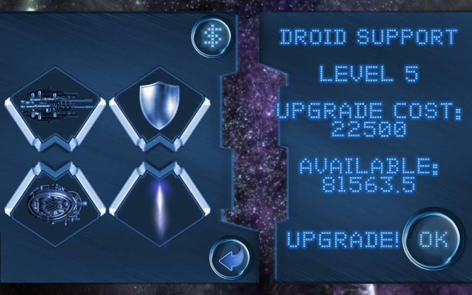 Space Shooter Android Games