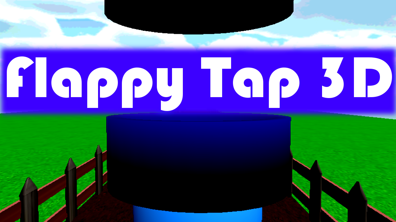 Flappy Tap Game