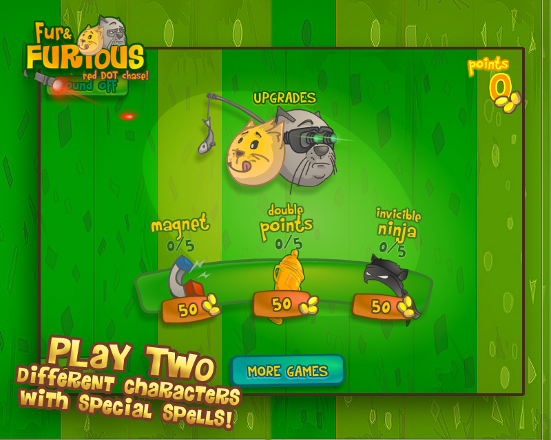 Fur Animal Games Android